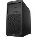 Ordenador HP Workstation Z2 G4 TWR CI7 9700 3GHZ 16GB 1Tb+512Gb GF RTX2060 8GB W10P