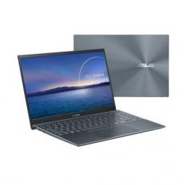 """Portatil Asus Zenbook UX425EA-BM144T CI7 1165G7 16GB 512GB SSD 14"""" FHD W10 Grey"""
