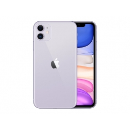 iPhone 11 256GB Purple Apple