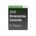 Licencia Meraki MR Enterprise Cloud Controller 5 AÑOS