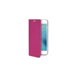 Funda Movil Celly AIR Pelle Pink para iPhone 7 / 8 / se 2020