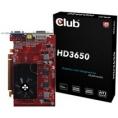 Tarjeta Grafica AGP ATI Radeon HD 3450 512MB DDR2 VGA DVI