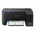 Impresora Epson Multifuncion Ecotank ET-L3111 33PPM USB