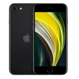 iPhone se 256GB Black Apple