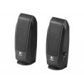 Altavoces Logitech S-120 2.0 2.3W Black OEM