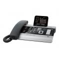 Telefono Fijo Siemens Gigaset DX 600A Rdsi Silver/Black