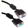 Cable Kablex Svga 15 Macho / 15 Hembra 5M Premium