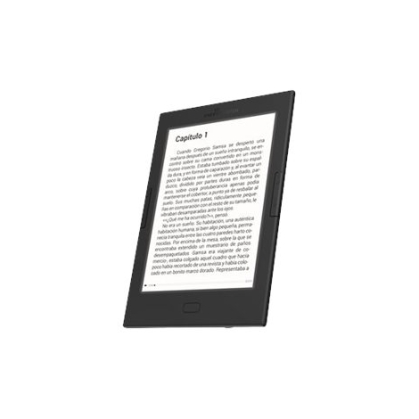 """Ebook Energy 6"""" Ereader PRO 4 E-INK Touch 8GB WIFI Black"""