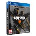 Juego PS4 Call OF Duty Black OPS 4 PRO Edition