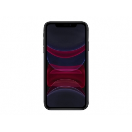 iPhone 11 64GB Black Apple