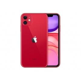 iPhone 11 64GB red Apple
