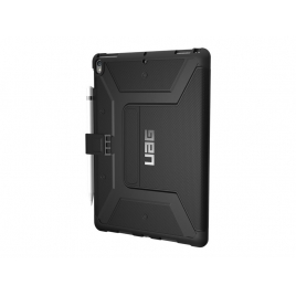 "Funda Tablet UAG Metropolis Black para iPad AIR 10.5"""