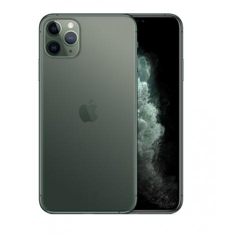 iPhone 11 PRO MAX 256GB Midnigth Green Apple