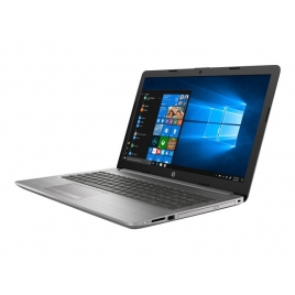 "Portatil HP 250 G7 CI5 1035G1 8GB 256GB SSD 15.6"" FHD Dvdrw W10 Grey"