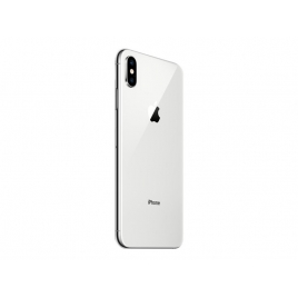 iPhone XS MAX 512GB Silver Apple