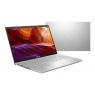 """Portatil Asus Vivobook X509JA-BR491T CI3 1005G1 8GB 512GB SSD 15.6"""" HD W10 Silver"""