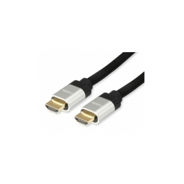 Cable Kablex HDMI 2.1 19 Macho / 19 Macho 1M Ultra 8K