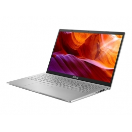 "Portatil Asus Vivobook X509JA-BR206 CI5 1035G1 8GB 512GB SSD 15.6"" HD Freedos Grey"