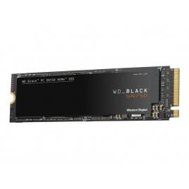 Disco SSD M.2 2TB Western Black 2280