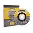 Limpiador Fellowes Lector Cd/Dvd