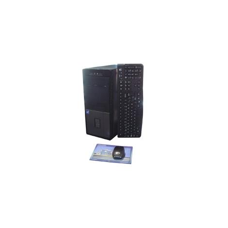 PC Ecomputer Serie Home I5 9400 16GB 480GB SSD Dvdrw