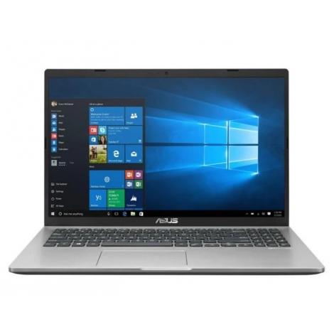 """Portatil Asus Vivobook X509JA-BR252T CI3 1005G1 8GB 256GB SSD 15.6"""" HD W10 Silver"""