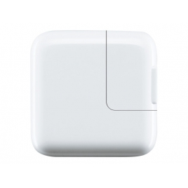 Cargador USB Apple de 12W White