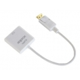 Adaptador Approx DisplayPort Macho / HDMI Hembra