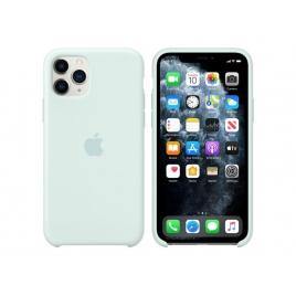 Funda iPhone 11 PRO Apple Silicone Case SEA Foam