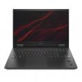 "Portatil HP Omen 15-EK0018NS CI7 10750H 16GB 1TB SSD RTX 2060 6GB 15.6"" FHD Freedos Black"