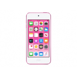 Reproductor Portatil MP4 Apple iPod Touch 32GB Pink
