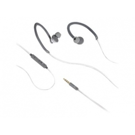 Auricular + MIC Celly Airpro100 Sport White/Grey