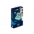 Auricular + MIC Celly Bluetooth Earbuds Tiffany Blue