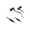 Auricular + MIC Celly Intrauditivo Black