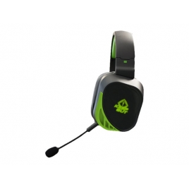 Auricular + MIC Keep Out HX8 V2 Gaming 7.1 Black/Green