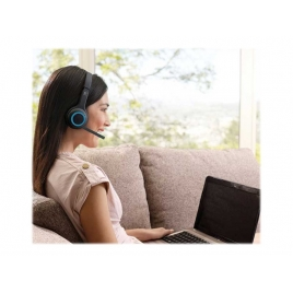 Auricular Logitech Wireless Headset H600