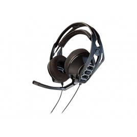 Auricular Plantronics RIG 500 Black