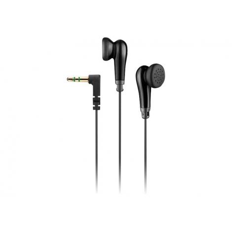 Auricular Sennheiser MX 475 Black