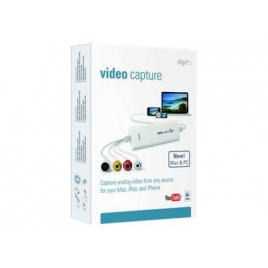 Tarjeta Edicion de Video Elgato Video Capture