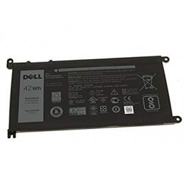 Bateria Portatil Dell 11.4V 42WH 3 Celdas