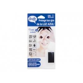 Protector de Pantalla Silver HT Cristal Templado para iPhone 6/6S Plus