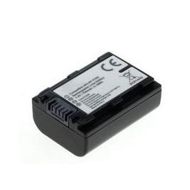 Bateria Camara Digital Compatible Sony NP-FH50 700MAH