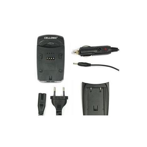 Cargador Bateria Camara Digital Compatible Bateria Benq DLI-216