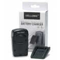 Cargador Bateria Camara Digital Compatible Canon LP-E10
