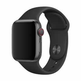 Correa Devia para Apple Watch 44MM Sport Black