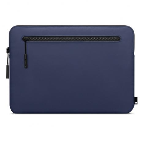 "Funda Portatil Incase 13"" Compact Sleeve Flight Nylon Navy Blue"