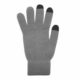 Guantes HT Smart Pantalla Tactil Grey Talla L