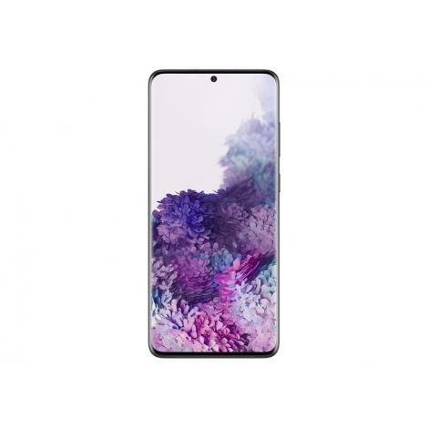 "Smartphone Samsung Galaxy S20+ 6.7"" OC 12GB 128GB 5G Android Cosmic Black"