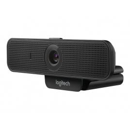 Webcam Logitech HD C925E Black