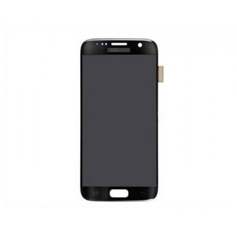 Pantalla LCD + Digitalizadora para Samsung Galaxy S7 SM-G930F Black